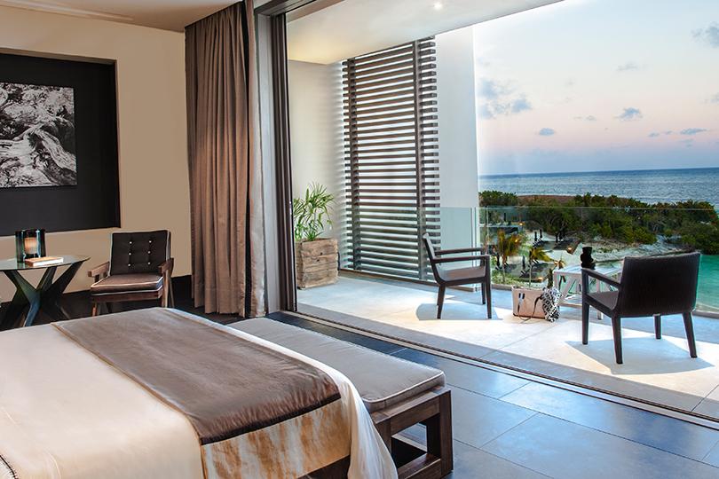 #postatravelnotes Продюсер Дмитрий Дудинский о, пожалуй, лучшем отеле Канкуна
