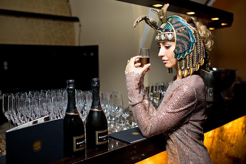 Светская хроника: It-girl и создательница проекта Follow Me To Наталья Османн отпраздновала свое 30-летие