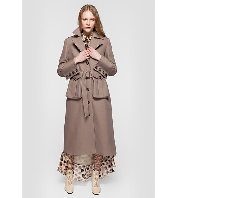 Их нужно знать: 5 новых интересных русских брендов. Diana Arno
