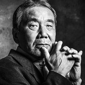 Харуки Мураками, японский писатель ибегун-любитель, автор книги «Очем яговорю, когда говорю обеге»