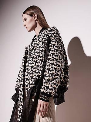 10молодых российских модных брендов, вкоторые выточно влюбитесь. Graviteight