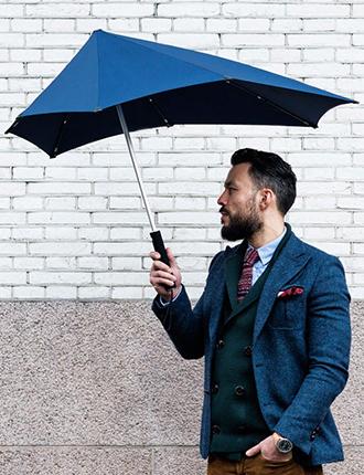 Изучаем самые интересные марки зонтов: senz°