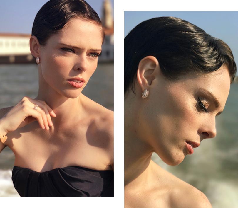 Часы &Караты: самые интересные украшения героинь 74-го Венецианского кинофестиваля. Коко Роша