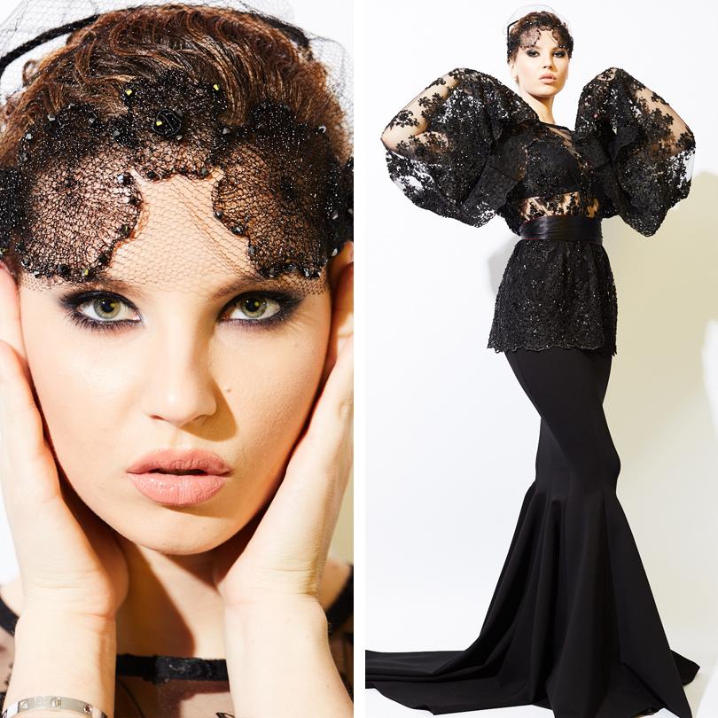 Total Beauty: макияж и укладки для выпускного бала — готовимся с Aldo Coppola. Ксения Скворцова