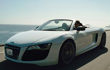 Автомобили для супергероев идругие подвиги отдела маркетинга. «Железный человек 2», 2010