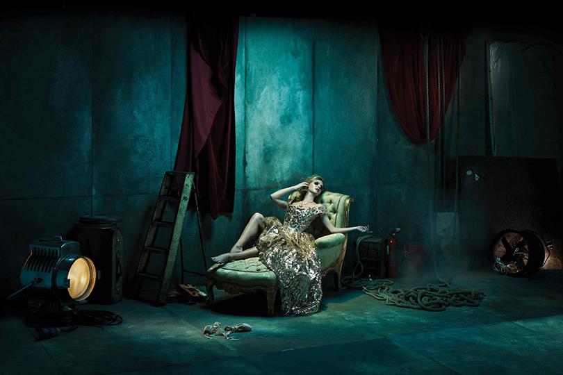 Кампания Vivienne Westwood для English National Ballet