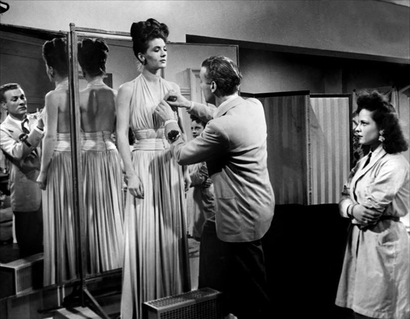 КиноТеатр: люди, которые «наряжают» голливудские сказки. Жан-Поль Готье, фильм 1944 года Falbalas («Дамские тряпки»)
