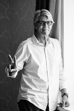 Кинобизнес изнутри сРенатой Пиотровски: эксклюзивное интервью сЭриком Робертсом вСанкт-Петербурге