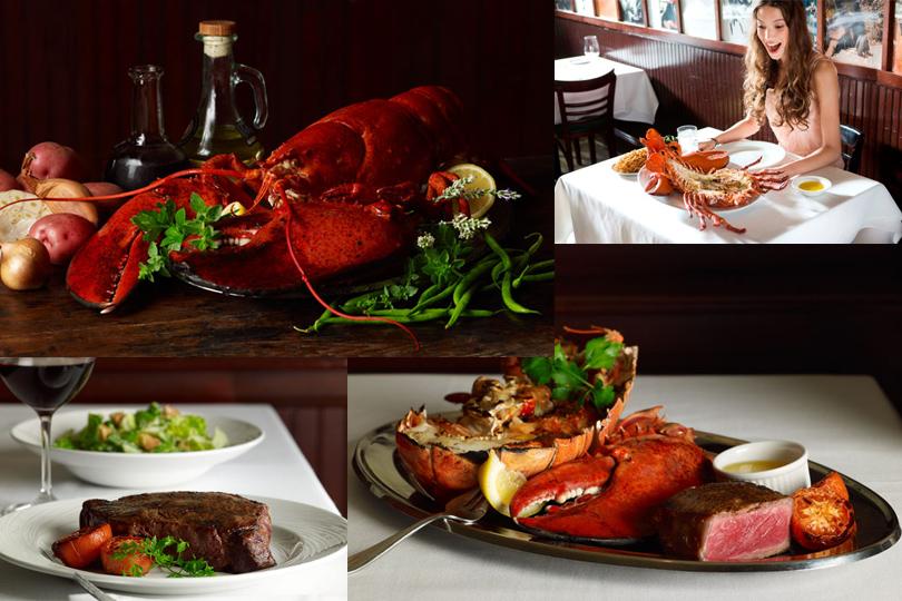Набегу: лучшие рестораны ваэропортах инавокзалах. The Palm Bar &Grille