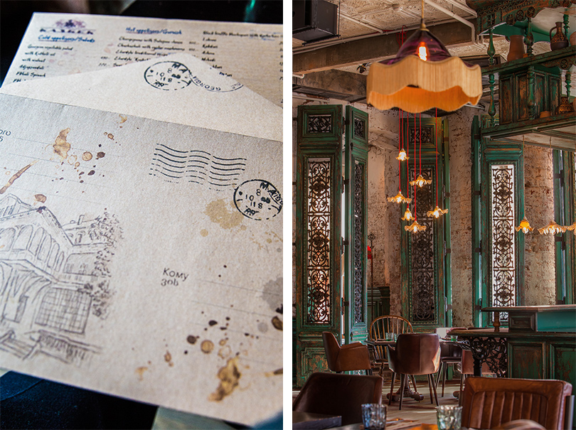 Хороший вкус с Екатериной Пугачевой: ресторан «Казбек» — новая высота грузинской кухни