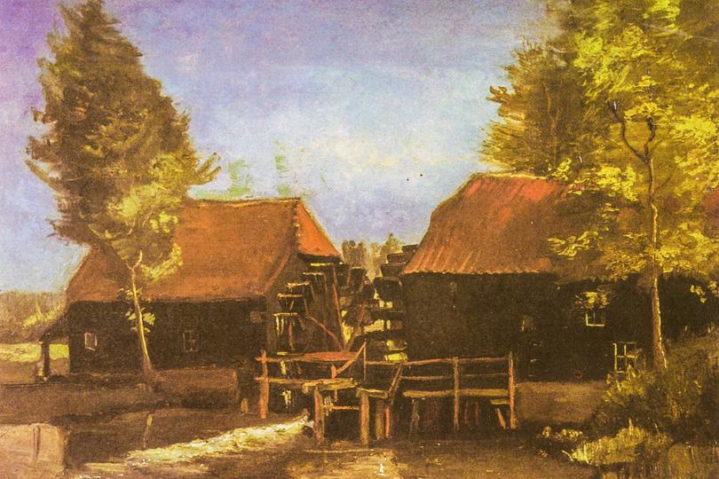 Куда поехать весной. Королевство Нидерландов: цветочные «лазаньи» ивелопрогулка сВан Гогом
