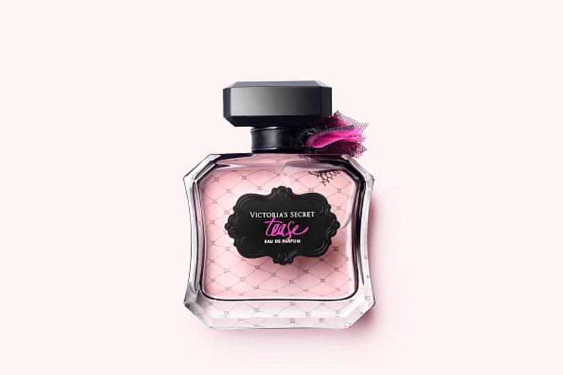 Victoria's Secret Tease