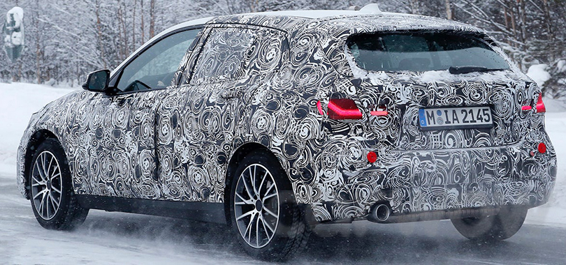 Cars with Jan Coomans. The most interesting cars (according tome) that wewill get in2019. BMW 1серии