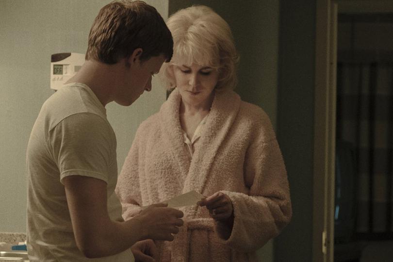 Кино недели: «Стертая личность» Джоэла Эдгертона