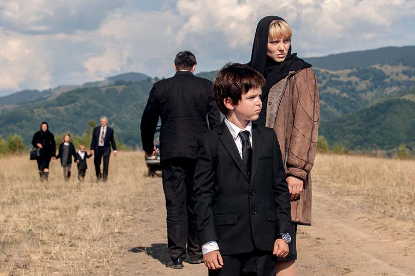 Кино недели: «Курск» Томаса Винтерберга