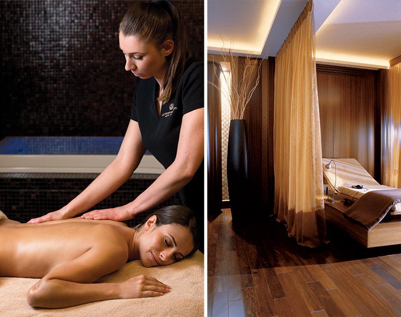 Идея наканикулы: Hotel Metropole Monte-Carlo— позаконам бибопа. Спа-центр ESPA