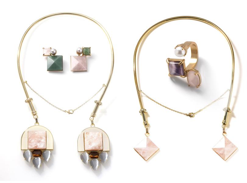 Style Notes: какую бижутерию выбрать этим летом? Volha Jewelry