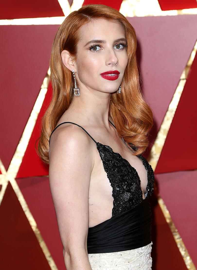 Уроки красоты сЕвгенией Ленц: лучшие ихудшие образы главных героинь «Оскара»