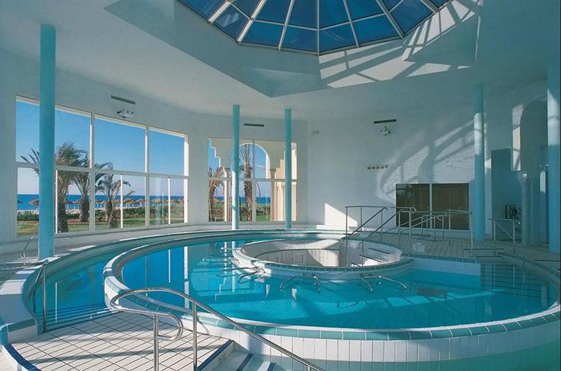 Health & Beauty с Еленой Темиргалиевой: 5 спа-курортов, которые стоит посетить в этом сезоне. Hasdrubal, Тунис, Сусс