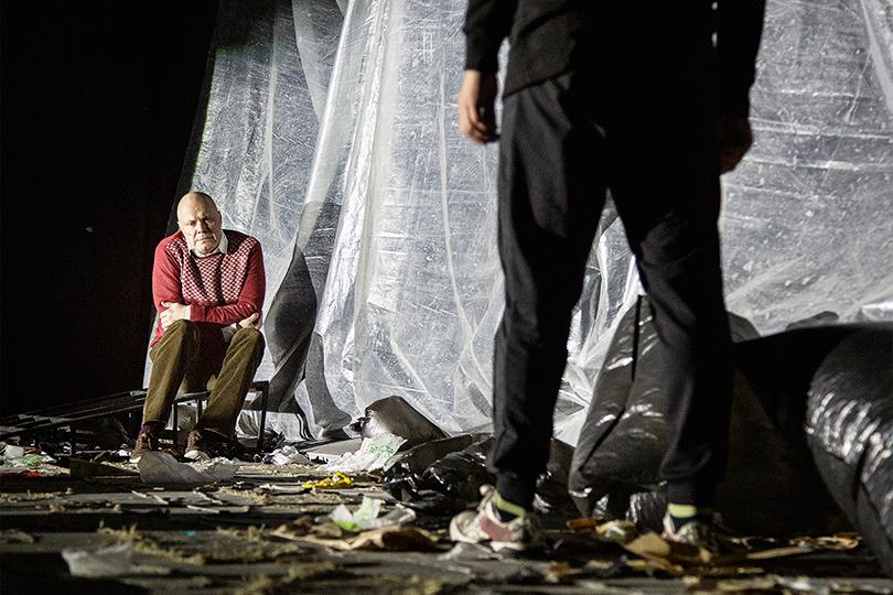 Прямая речь: создатели спектакля «В городе Лжедмитрове» — о любви, обмане и узнаваемых типажах