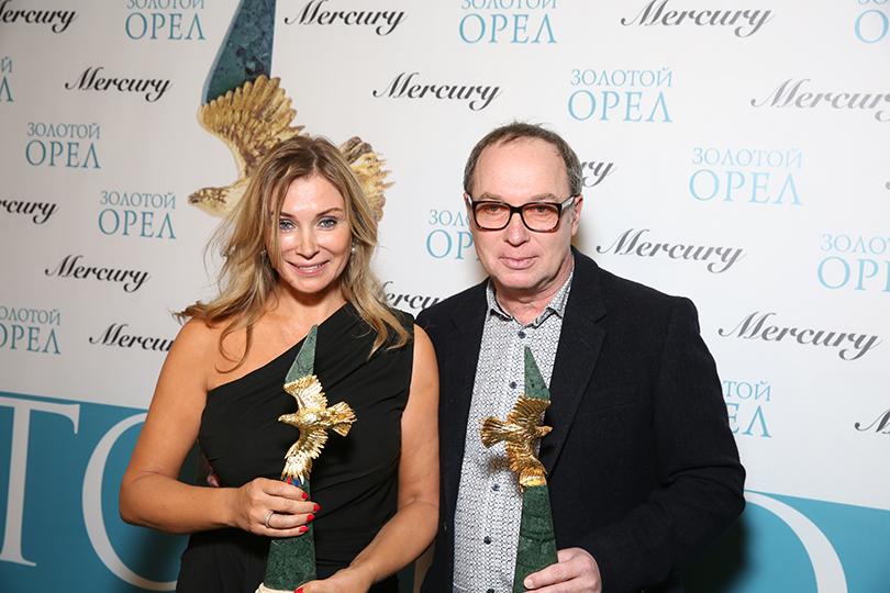КиноТеатр: премия «Золотой орел» в 2017 году. Сергей Урсуляк