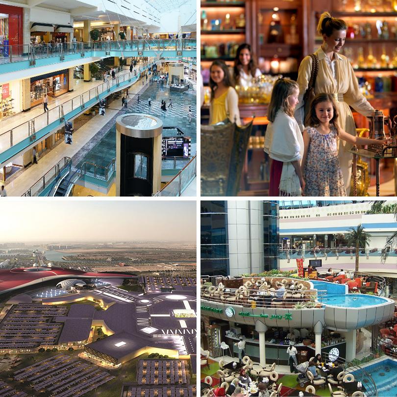 Идея на каникулы: 10 причин поехать в Абу-Даби весной. С конца марта по начало апреля в Абу-Даби ежегодно проводится торговый фестиваль