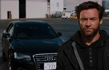 Автомобили для супергероев идругие подвиги отдела маркетинга. «Росомаха: Бессмертный», 2013