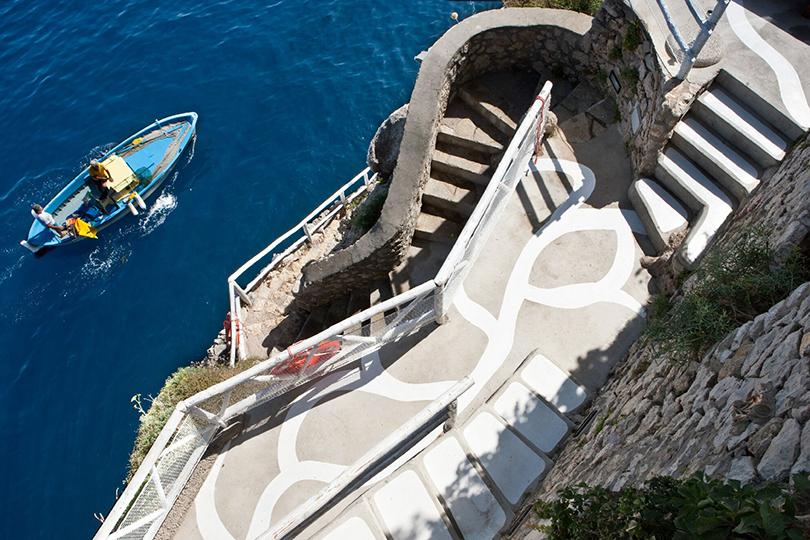 #postatravelnotes Капри