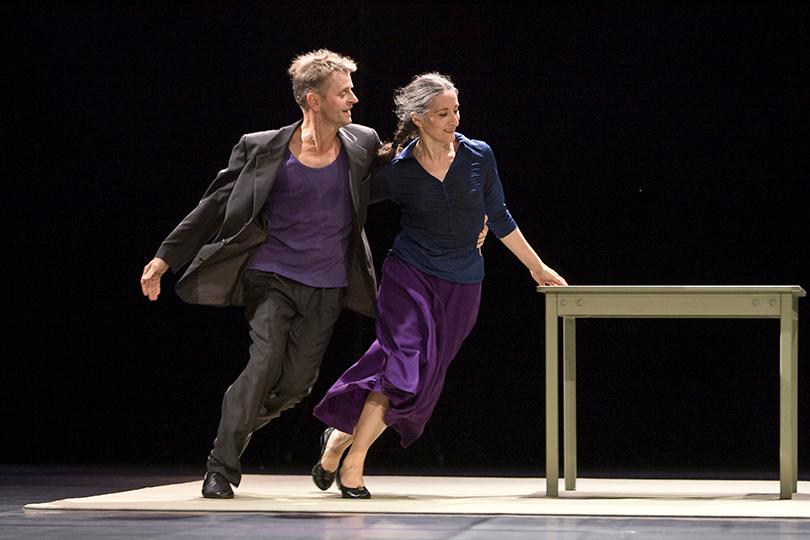 Балет: гид пофестивалю современной хореографии «Context. Диана Вишнёва»