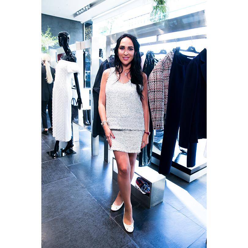 Edem Couture в Сочи: Анастасия Задорина