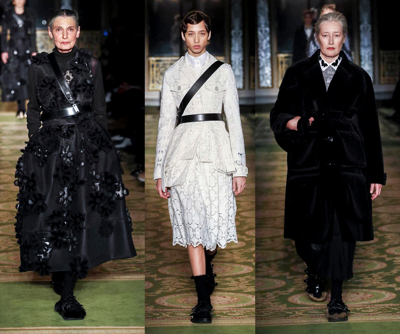 Style Notes: чем запомнился Лондон? Самые яркие моменты London Fashion Week. Simone Rocha