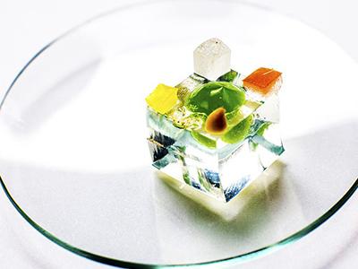 Любимые рестораны лучших шефов Москвы: 4. Alinea, Чикаго, США