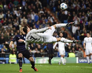 Назло рекордам: 10 фактов о главном футбольном финале года
