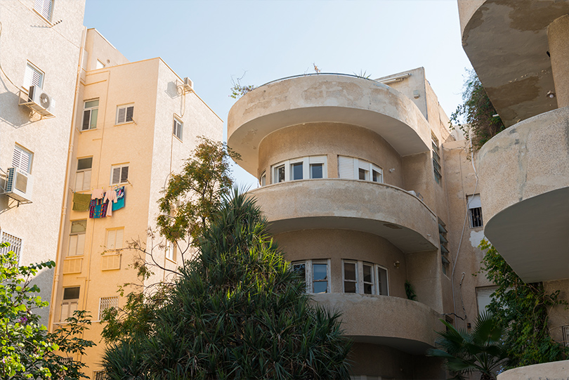 Новый год. Идея наканикулы: отТель-Авива доЭйлата