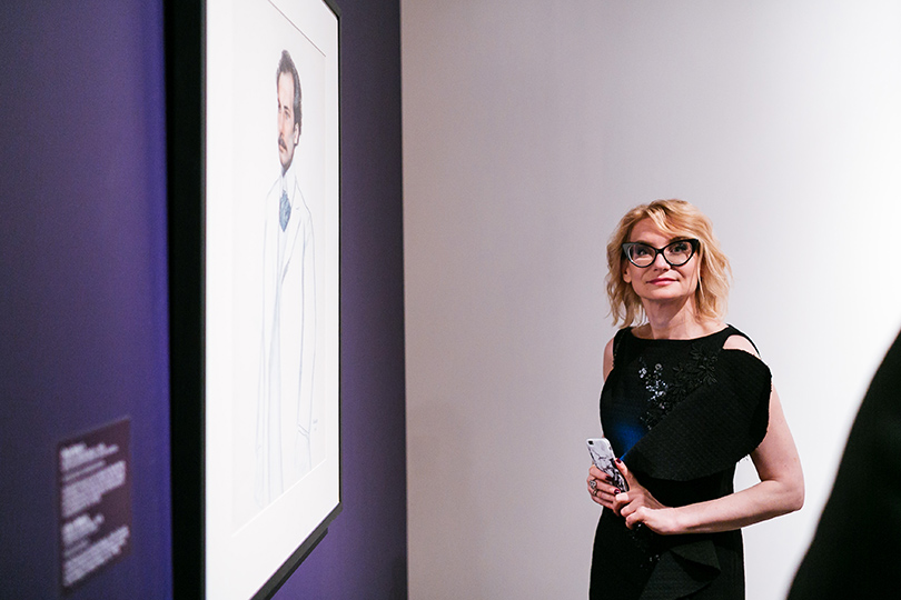 Art & More: юбилейная выставка Льва Бакста в Пушкинском музее. Эвелина Хромченко