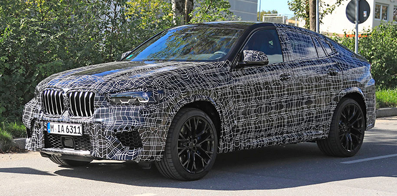 Cars with Jan Coomans. The most interesting cars (according tome) that wewill get in2019. BMW, новая модельX6