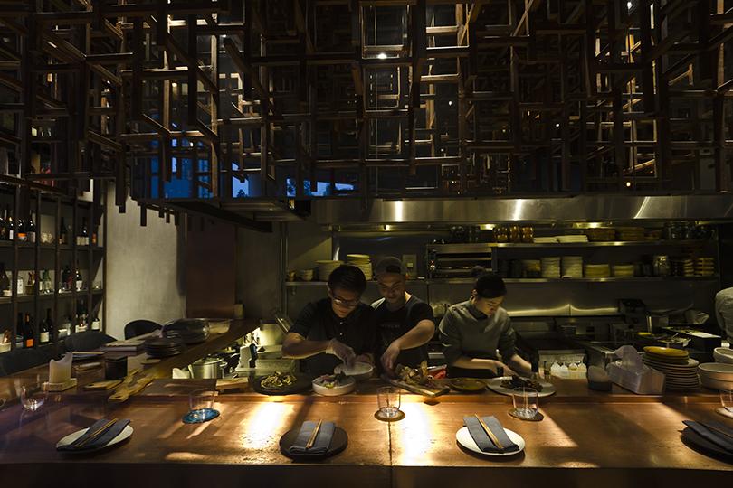Гастрономический код Филиппин: изучаем лучшие рестораны Манилы. Mecha Uma