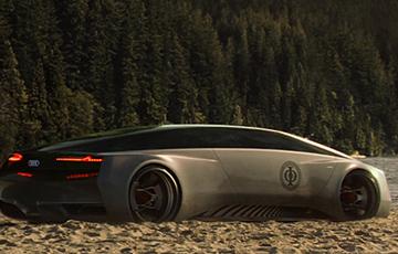 Автомобили для супергероев идругие подвиги отдела маркетинга. «Игра Эндера», 2013