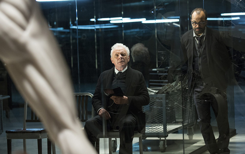 «Мир Дикого Запада» (Westworld)— HBO, «Амедиатека», cо2октября