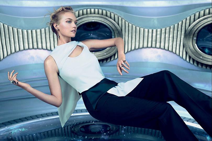 Vogue Australia, 2014 г.