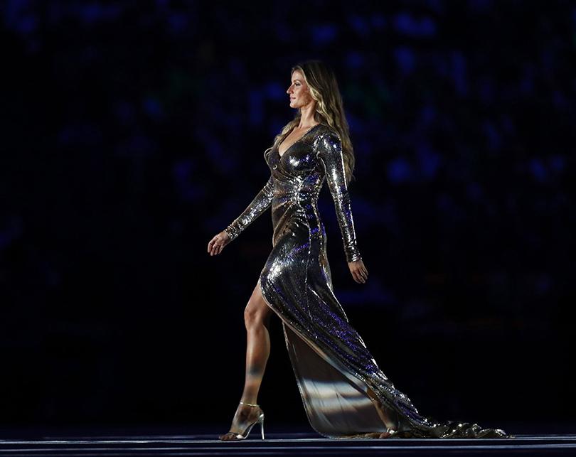 Новый год. Style Notes: главные события вмире моды за2016 год