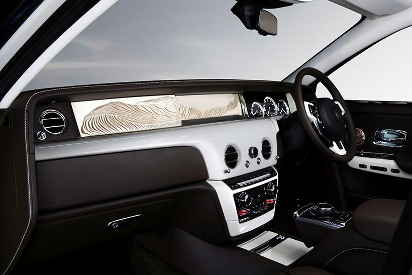 Авто сЯном Коомансом: все самое интересное наАвтосалоне вЖеневе 2018. Rolls-Royce