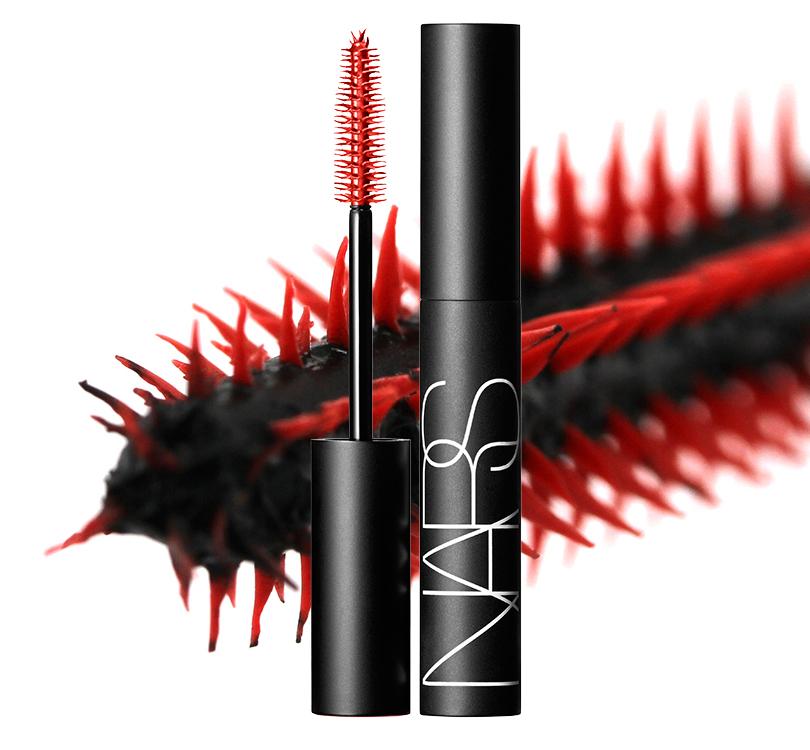 BeautyShopping: топ-15— лучшая тушь для ресниц. Тушь Audacious Mascara отNars