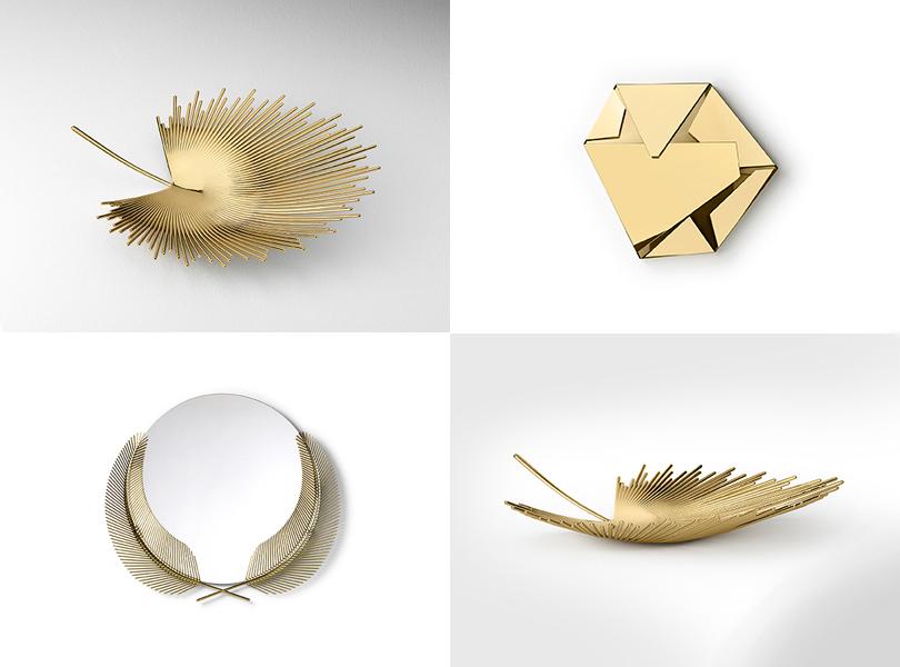 Design & Decor с Еленой Соловьевой: основные тренды Миланского мебельного салона. Ghidini