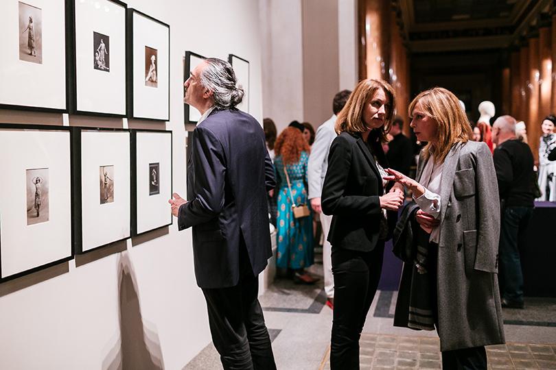 Art & More: юбилейная выставка Льва Бакста в Пушкинском музее. Дмитрий Семаков, Алена Долецкая