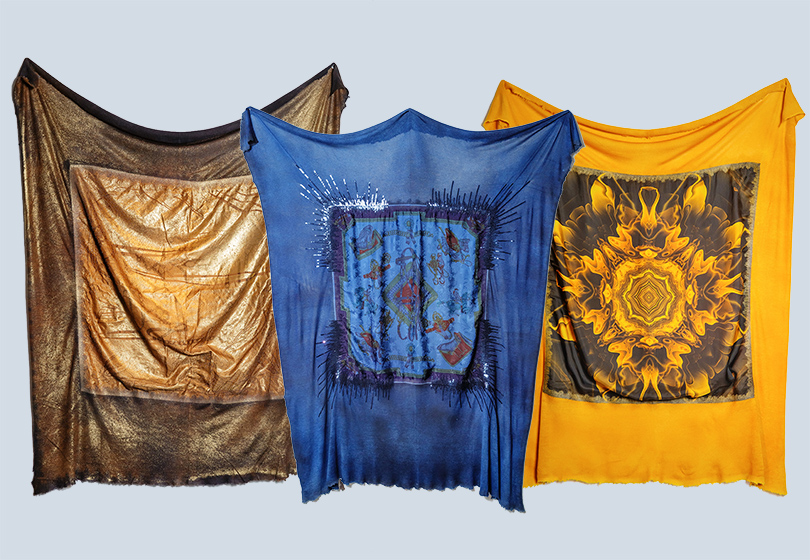 Art & More: выставка работ дизайнеров Avant Toi и Henry Beguelin
