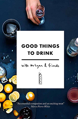 Good Things toDrink with MrLyan and Friends, Райан Четиявардана
