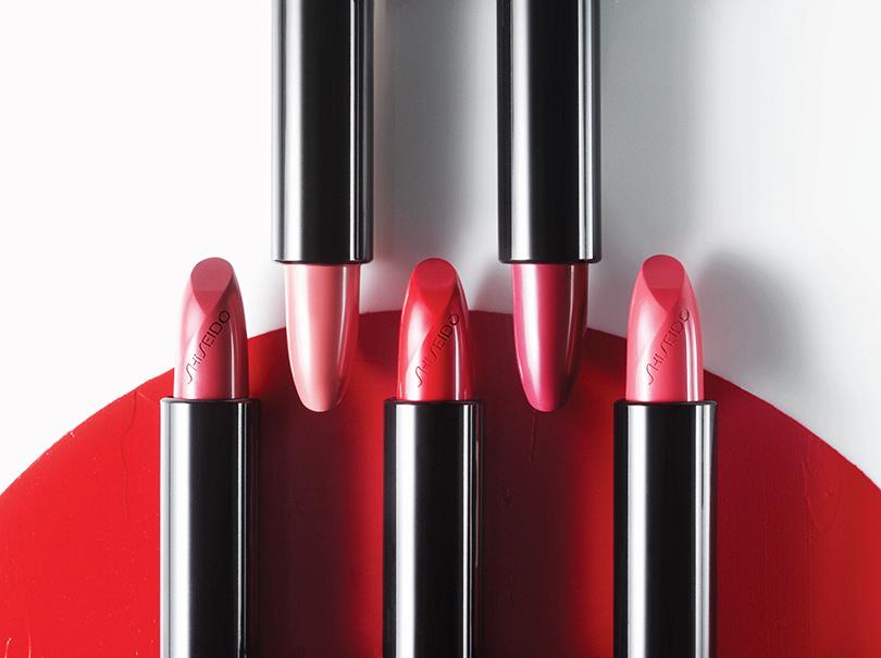 Vogue Fashion Night Out 2016 Russia: Shiseido
