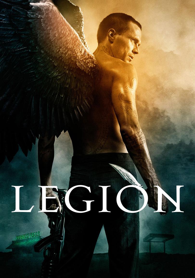 «Легион», 8февраля