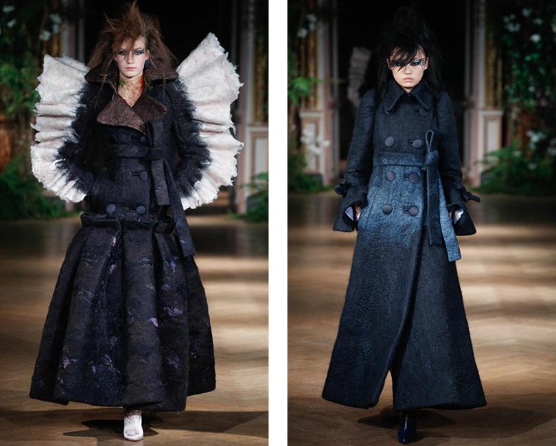 Haute Couture Fall Winter 2019/2020: Viktor &Rolf
